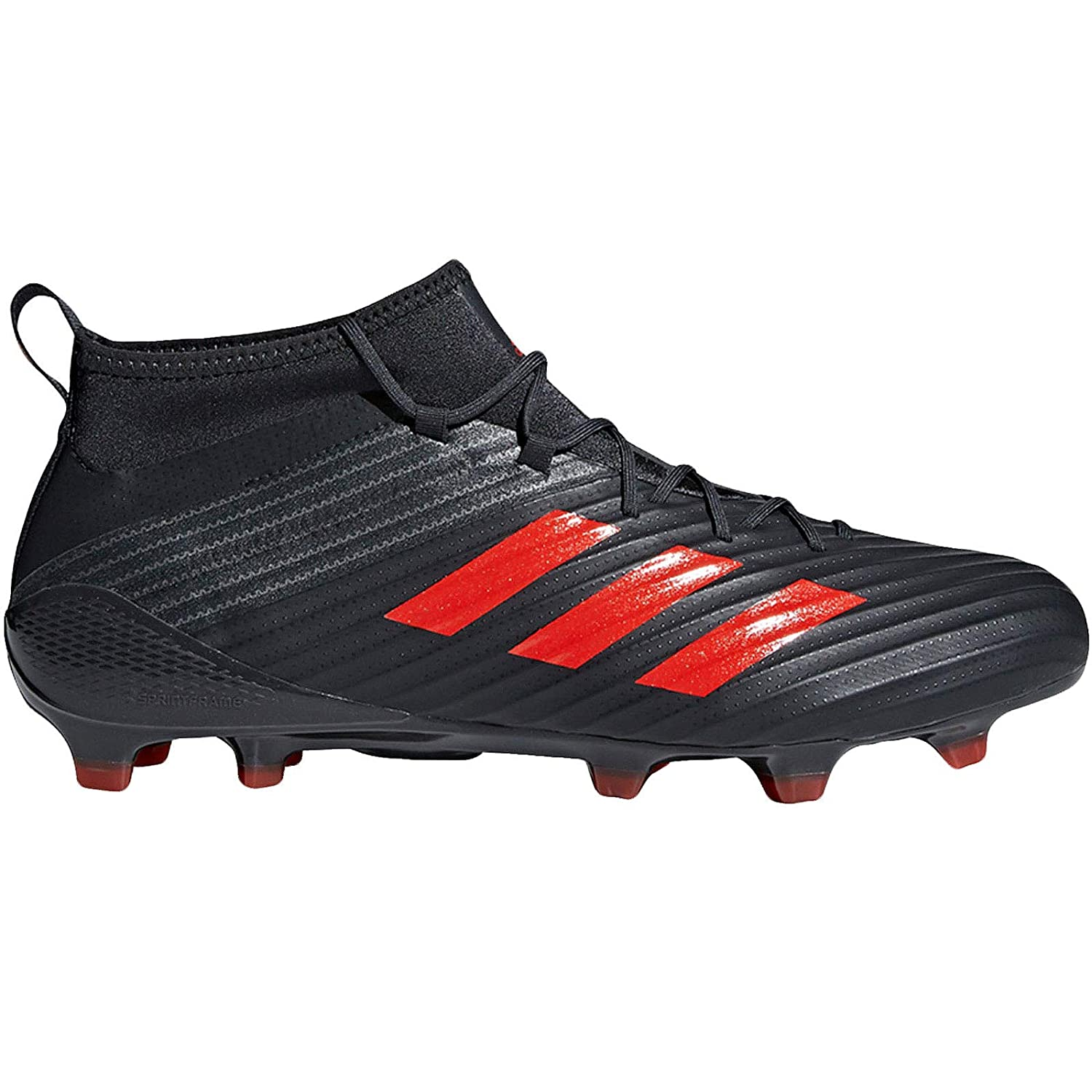 Marron (Lmarron Hirere Talc Lmarron Hirere Talc) adidas Prougeator Flare FG, Chaussures de Rugby Homme 48 2 3 EU