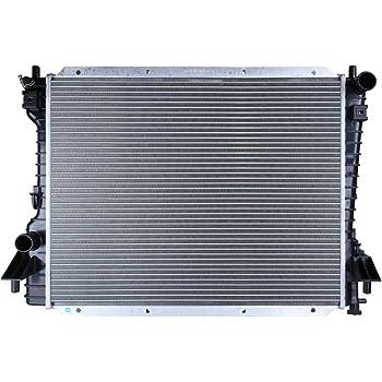 Prime Choice Auto Parts RK1110 Aluminium Radiador