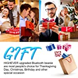 Bluetooth Beanie, Mens Gifts, Bluetooth
