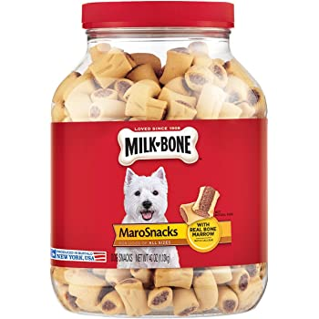 Amazon.com : Purina ALPO T-Bonz Brand Dog Treats