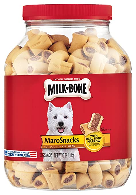Top 10 Best Dog Treats