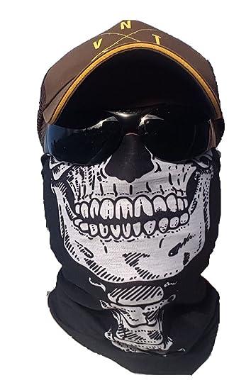 Original Sa Company Aus Den Usa Gangster Halstuch Maske Schlauchtuch