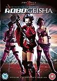 Robo-Geisha [DVD] [2009]