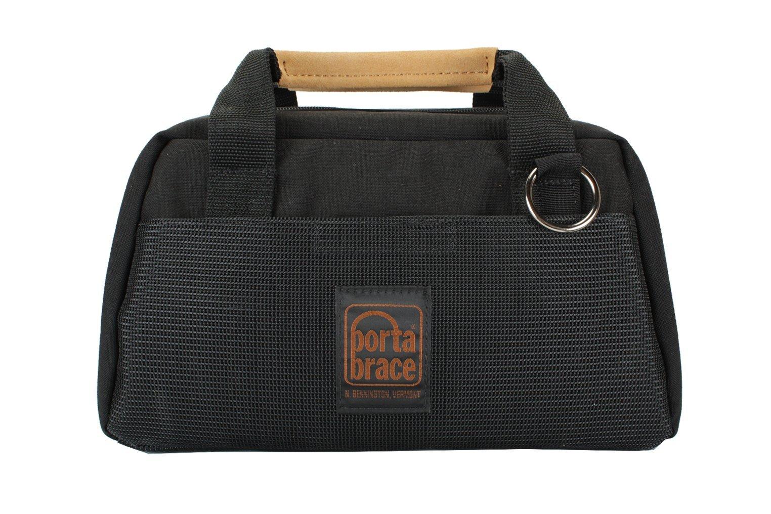 PortaBrace CS-DC1R Small DSLR Camera Case - Black by PortaBrace