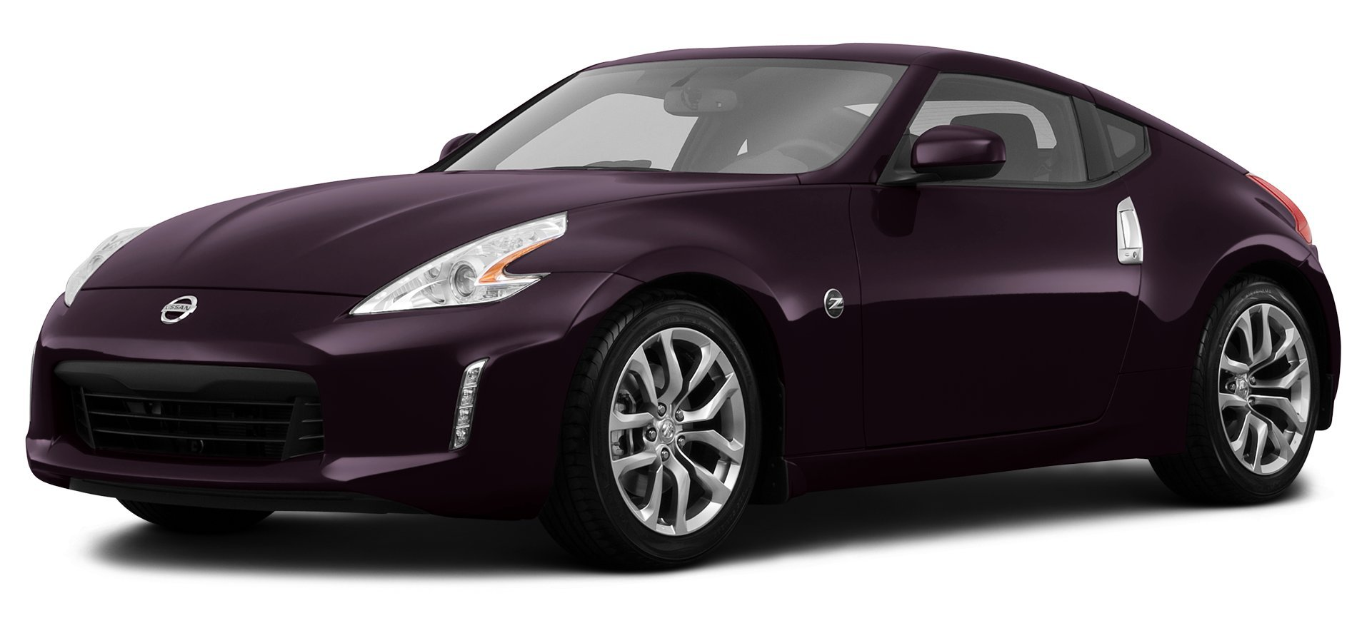 Amazon.com: 2013 Nissan 370Z Reviews, Images, and Specs: Vehicles