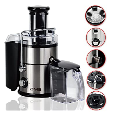 jus presse fruit centrifugeuse lectrique power juicer. Black Bedroom Furniture Sets. Home Design Ideas