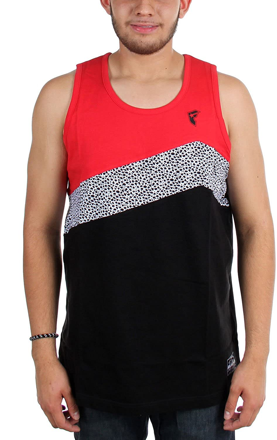 Famous Stars and Straps - Mens Alpha Tank Top