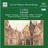 Verdi - Falstaff