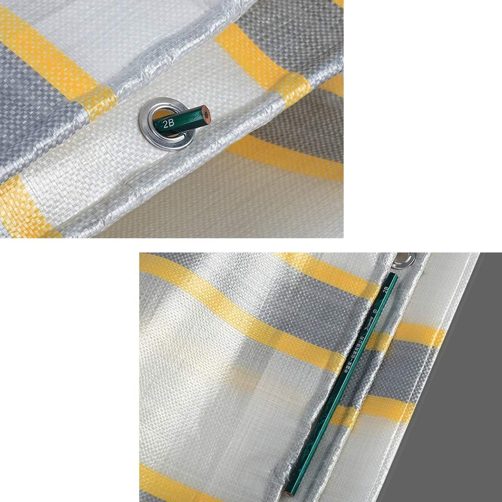 Tarpaulin Tarpaulin Waterproof Outdoor, 210G   m², Thickness Thickness Thickness 0.38MM, 19 Dimensione Available (dimensioni   5m8m)   Sconto    Il colore è molto evidente  67186c
