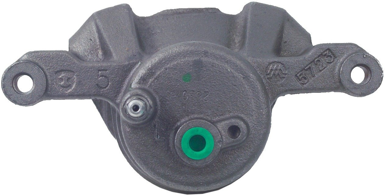 Cardone 19-2698 Remanufactured Import Friction Ready (Unloaded) Brake Caliper