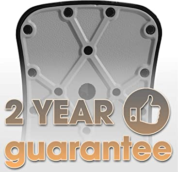 acier Futura/® Coffre /à cl/és mural et cartes plastiques pour ext/érieur//maison//bureau cl/és partag/ées//cl/és de rechange//double tr/ès solide//s/ûr combinaison /à 4 chiffres
