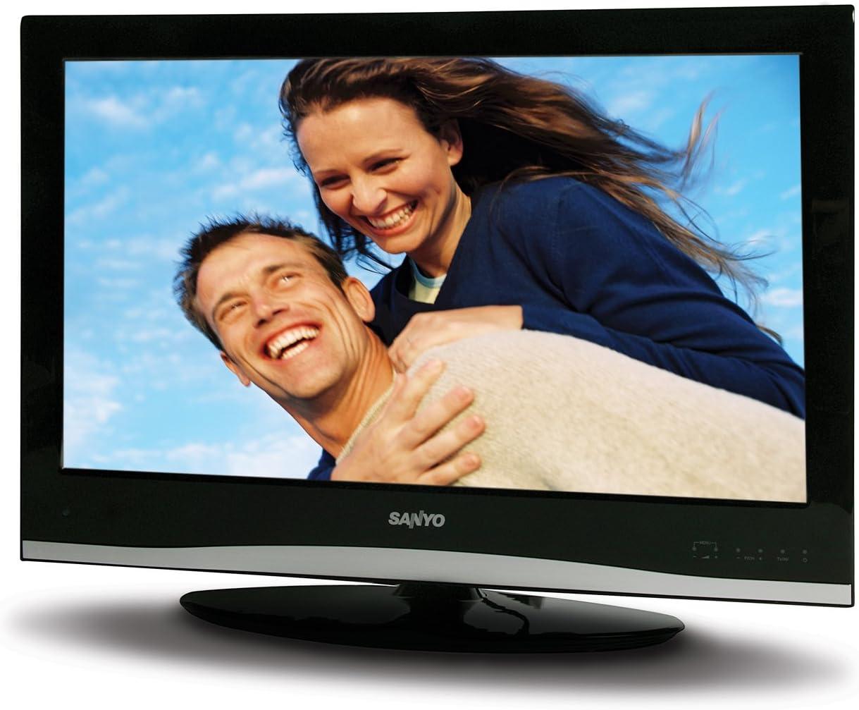 Sanyo CE32LD08N-B - Televisor LCD (81,28 cm (32