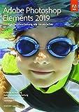 Adobe Photoshop Elements 2019   Standard   PC/Mac   Disc