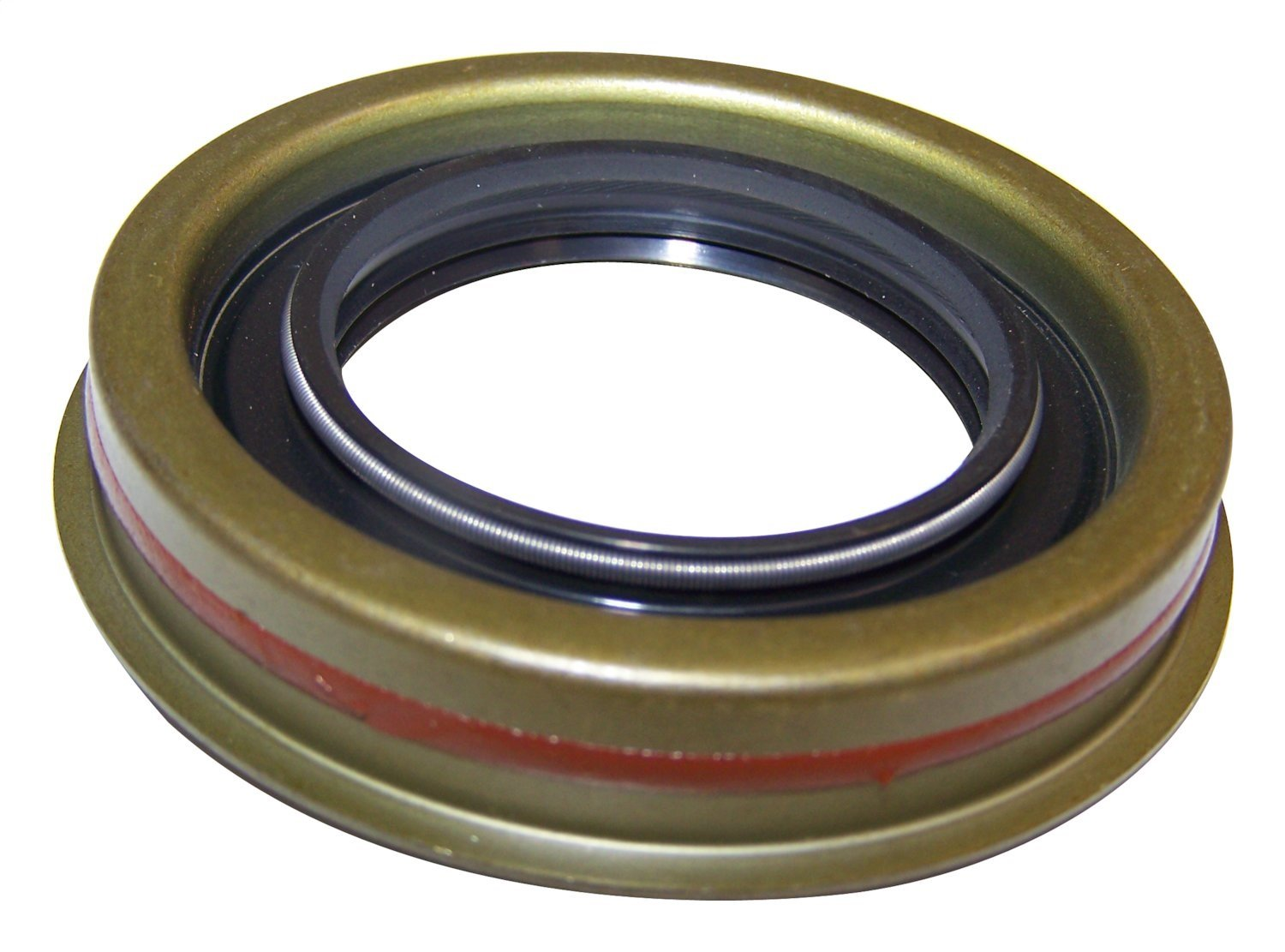 Crown Automotive 68004072AA Front Drive Pinion Seal
