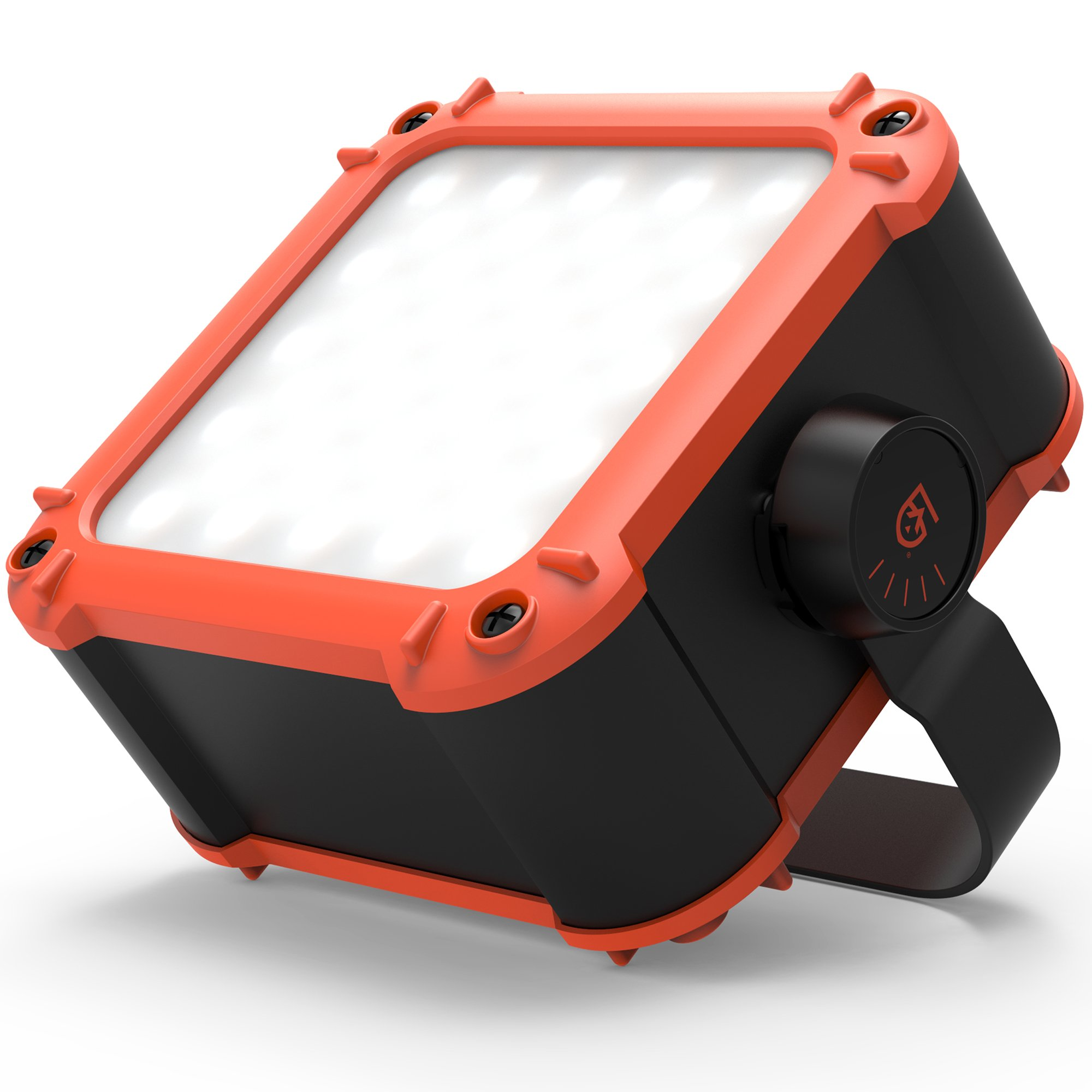 Gear Aid FLUX 20,800 mAh Rechargeable Light and Portable Power Station with 82 LEDs by Gear Aid