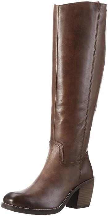 V57351, Womens High Boots Bugatti