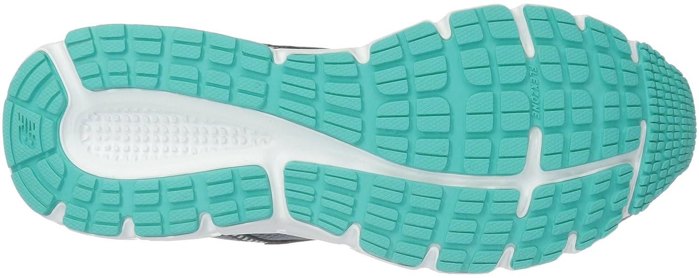 New Balance Women's 430v1 Running US|Gunmetal/Seafoam Shoe B075XLQY2L 7 B(M) US|Gunmetal/Seafoam Running 84e096