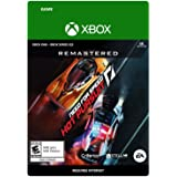 Need for Speed Hot Pursuit Remastered - Xbox Series X [Digital Code]
