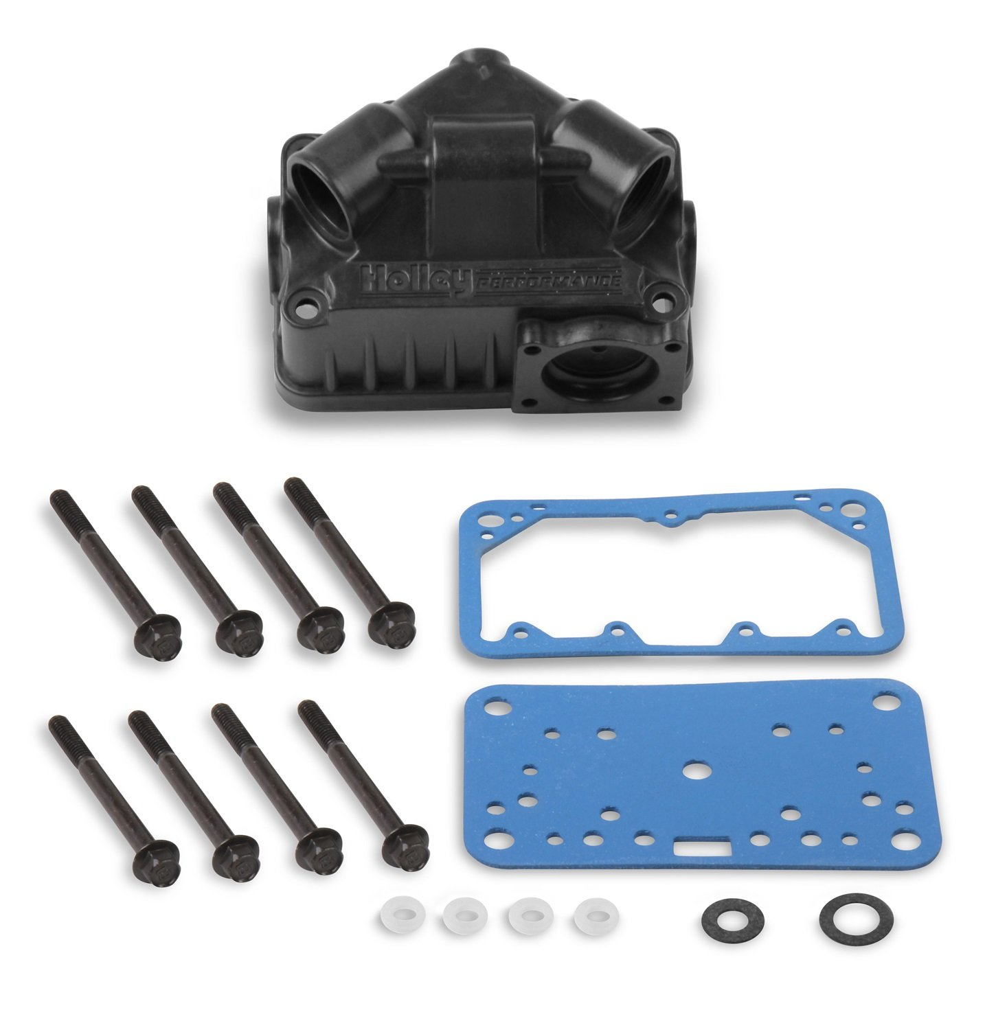Holley 134-72HB Aluminum Carburetor Fuel Bowl Kit