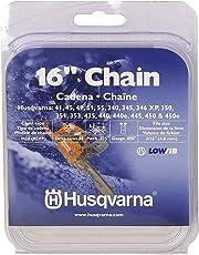 Husqvarna 531300437 16-Inch H30-66 (95VP) Pixel Saw Chain.325-Inch by .050-Inch