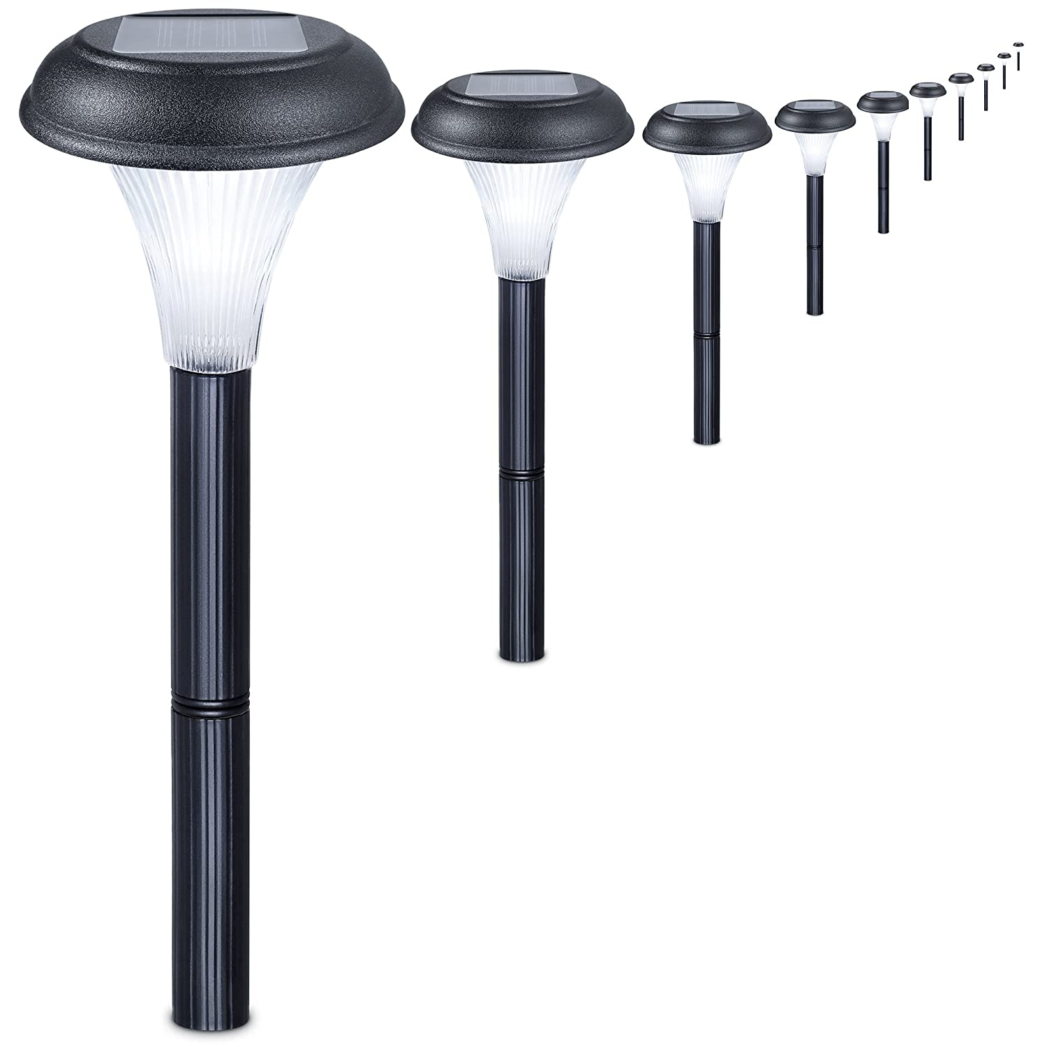Solar Lights Amazoncouk