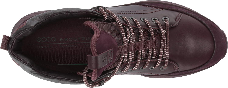 ECCO Exostrike W Zapatos de High Rise Senderismo Mujer