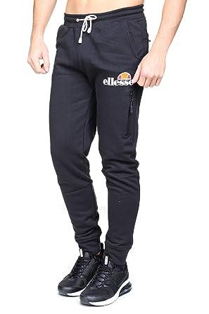ellesse Pantalon de survêtement EH H Pant Molleton Classic - Ref. EH-H- d3223e67c8f