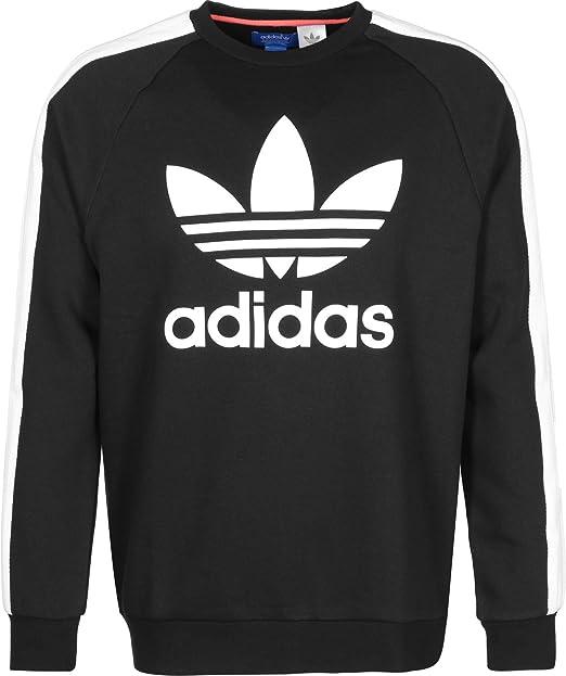 adidas Herren Berlin Crew Ft Sweatshirt: : Bekleidung