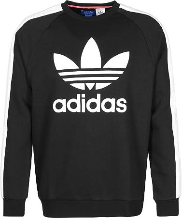 7d1d65114f60 adidas Herren Berlin Crew Sweatshirt  Amazon.de  Sport   Freizeit