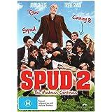 Spud 2 [DVD] (Region 4, Non UK Format)