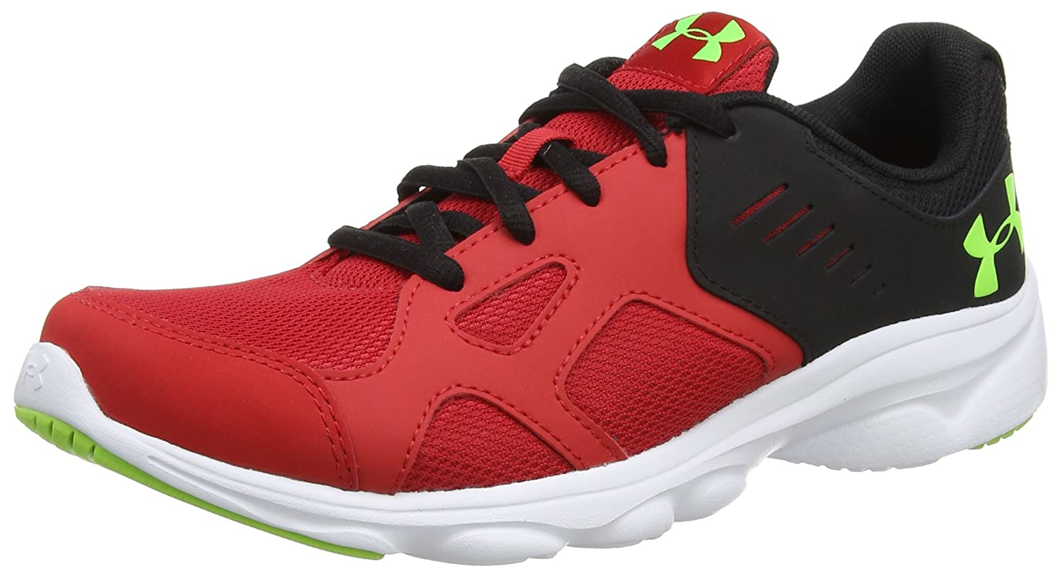 Under Armour Ua Bgs Pace Rn Zapatillas de Running para Niños