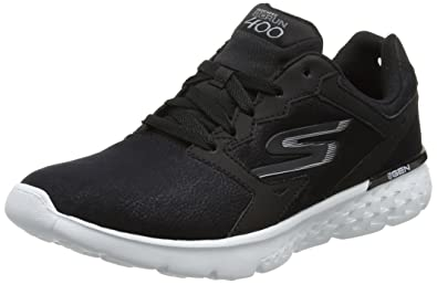 Skechers Performance Damen Go Run 400 Motivate Laufschuhe
