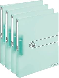 Heftstreifen ring  File-Strips Heftstreifen DIN A4: Amazon.de: Elektronik