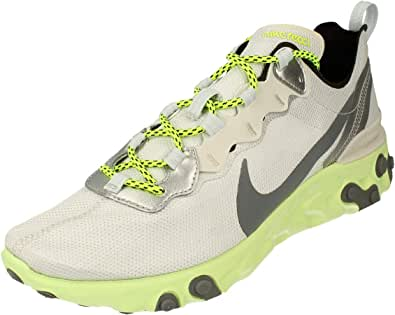 Nike Womens React 55 Running Trainers Ct2546 Sneakers Shoes 001