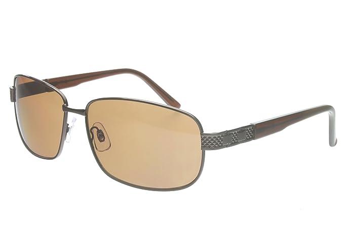 aaa9eadb29 Amazon.com  G G Lindbergh Extra Large 150 mm Aviator Sunglasses ...