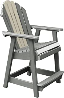 product image for highwood Hamilton Counter Height Deck Chair, Glacier
