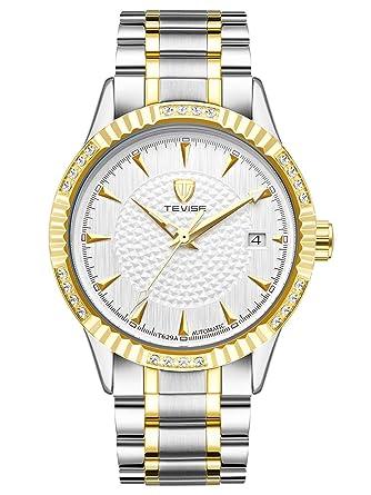 Relojes Relojes mecánicos para Hombres, Mujeres, Negocios, Moda ...