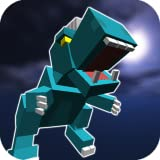 free block games - Block Dino Maps Adventure