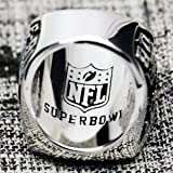 Patriots Rings 2019 Championship Replica Ring