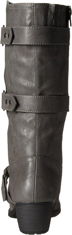 Easy Street Womens Barlow Harness Boot