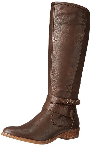 335ad33661dfb Amazon.com | BareTraps Women's Tatiana Riding Boot | Knee-High