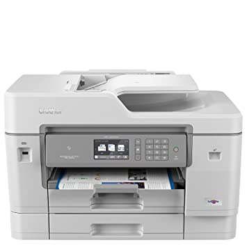 MFC-J6945DW multifuncional Inyección de tinta 35 ppm 1200 x ...
