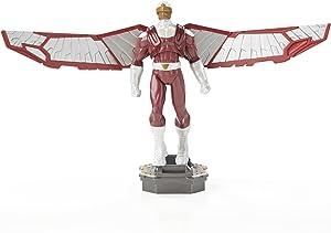 Playmation Marvel Avengers Falcon Hero Smart Figure, Standard Packaging