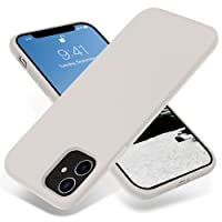 JELE Silicone Shockproof Case Compatible with iPhone 11