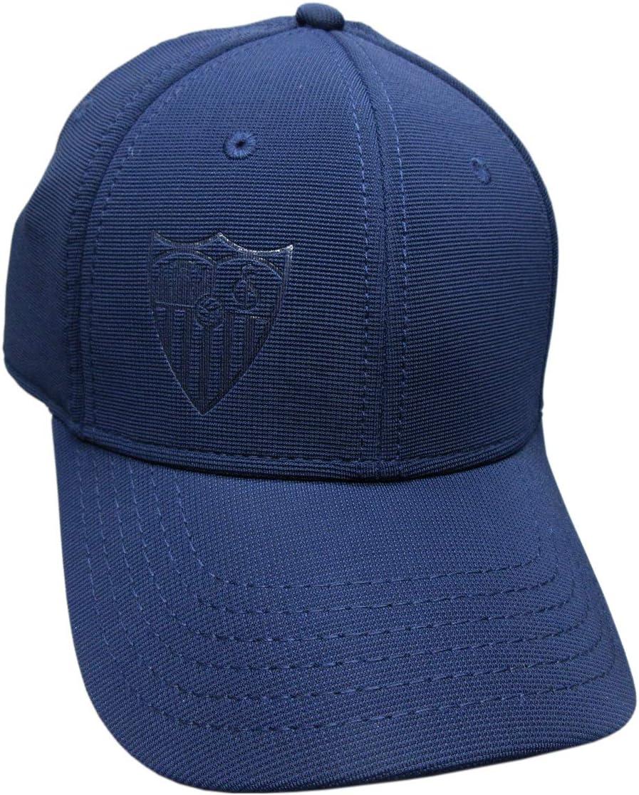 Sevilla CF 06GOR12-01 Gorra, Azul, Talla Única: Amazon.es: Deportes y aire libre
