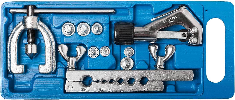 einbahnig 560317 kompl HxBxT Wei/ßer Profi Stahl B/üro H/ängeregistratur Schrank B/ürocontainer 1010 x 400 x 620mm montiert und verschwei/ßt mit 3 Sch/üben