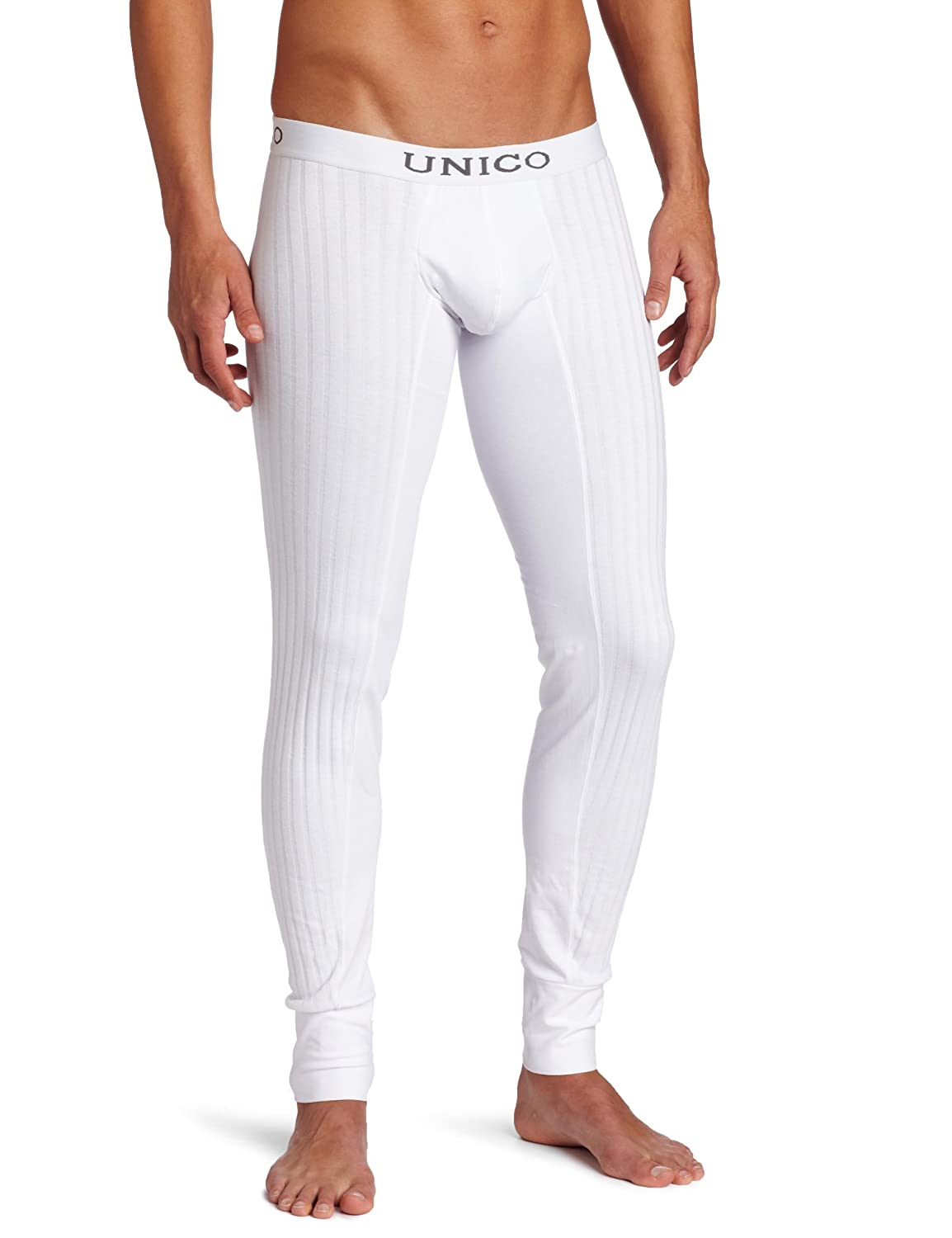 Mundo Unico Mens Intenso Long Johns at Amazon Mens Clothing store: Base Layer Bottoms