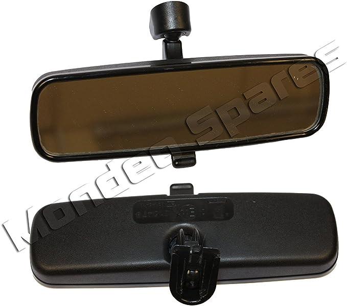 Ford Rückspiegel Auto