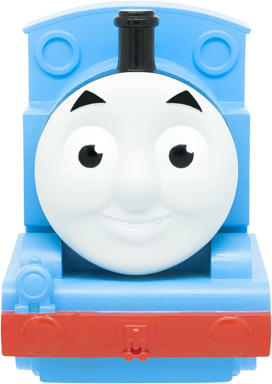 Thomas and Friends Soft Lite - Thomas - Soft and Portable Light-Up Toy and Nightlight