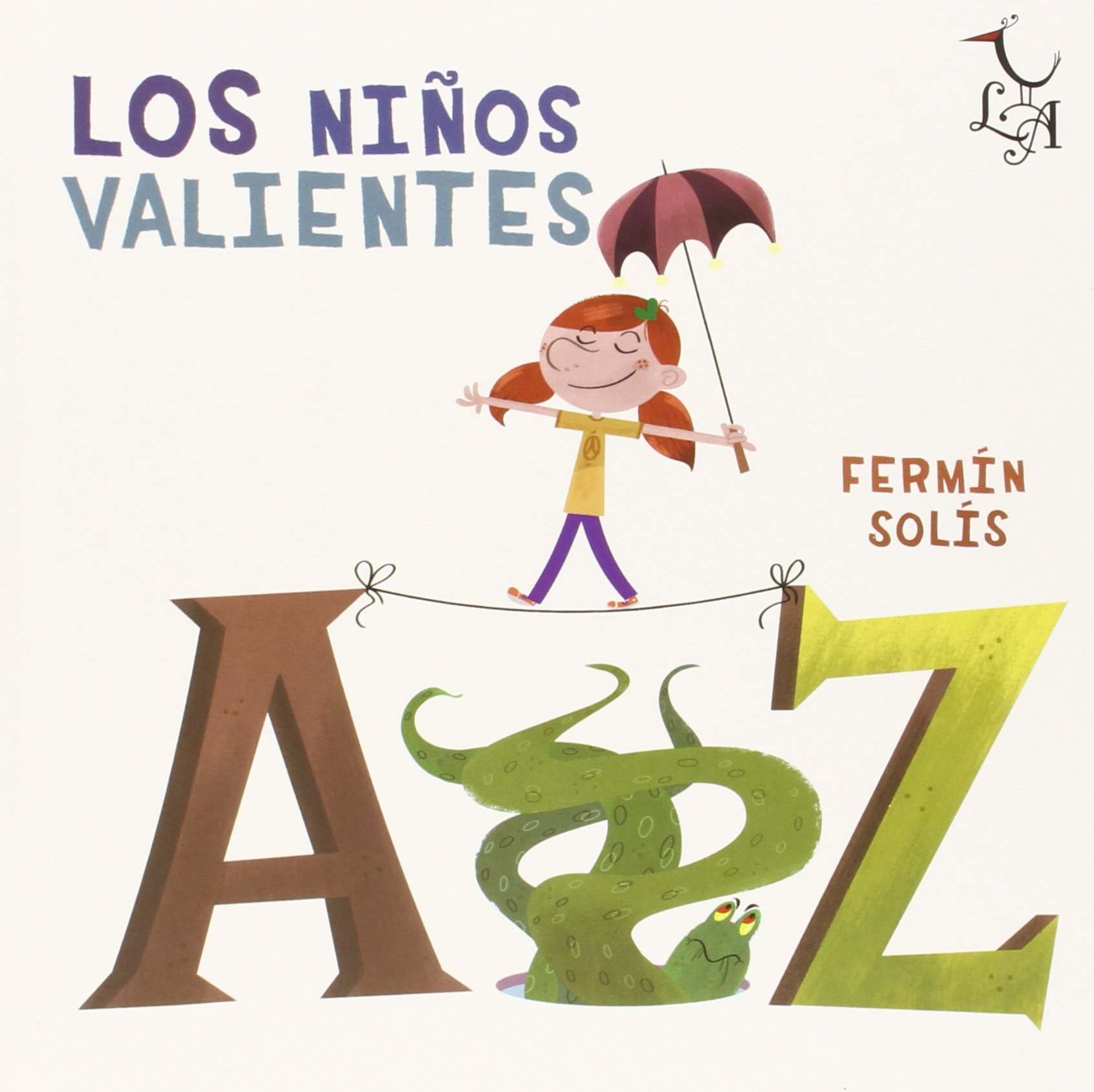 Los niños valientes (TE VEO): Amazon.es: Solís Campos, Fermín, Solís  Campos, Fermín: Libros